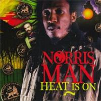 Album: NORRISMAN - Heat Is On