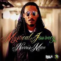 Album: NORRISMAN - Mystical Journey