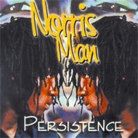 Album: NORRISMAN - Persistence