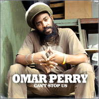 Album: OMAR PERRY - Can't stop us