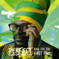 Album: PERFECT - Back for the first time