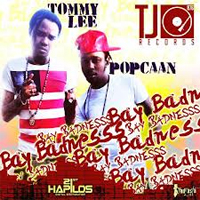 Album: POPCAAN & TOMMY LEE - Bay Badness