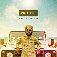 Album: PROTOJE - Ancient Future