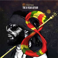 Album: PROTOJE - The Eight Year Affair