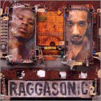 Album: RAGGASONIC - Raggasonic 2