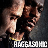 Album: RAGGASONIC - Raggasonic 3