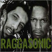 Album: RAGGASONIC - Raggasonic