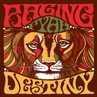 Album: RAGING FYAH - Destiny