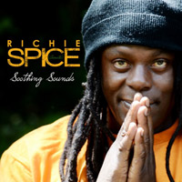 Album: RICHIE SPICE - Soothing Sounds