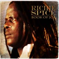 Album: RICHIE SPICE - Book of Job