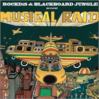 Album: VARIOUS ARTISTS - Musical Raid