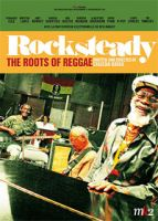 Album: VARIOUS ARTISTS - Rocksteady, the roots of reggae