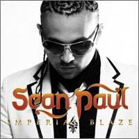 Album: SEAN PAUL - Imperial blaze