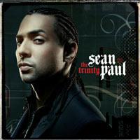 Album: SEAN PAUL - The trinity