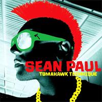 Album: SEAN PAUL - Tomahawk Technique