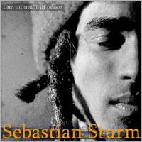 Album: SEBASTIAN STURM - One moment in peace