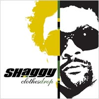Album: SHAGGY - Clothes drop