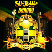 Album: SHAGGY - Out of Many, One Music