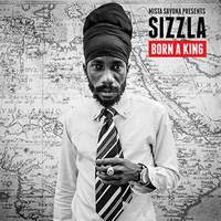 Album: SIZZLA - Born A King