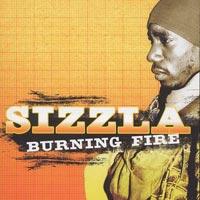 Album: SIZZLA - Burning Fire