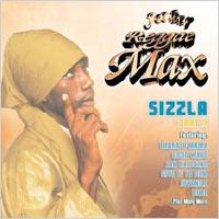 Album: SIZZLA - Reggae max volume 2