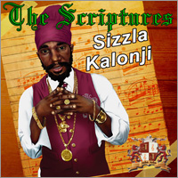 Album: SIZZLA - The Scriptures