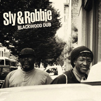 Album: SLY & ROBBIE - Blackwood Dub
