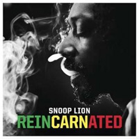 Album: SNOOP LION - Reincarnated