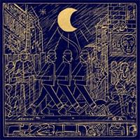Album: STAND HIGH PATROL - Midnight Walkers