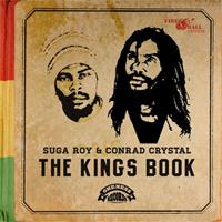 Album: SUGAR ROY & CONRAD CRYSTAL - The Kings Book