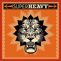 Album: SUPERHEAVY - Superheavy