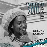 Album: TAJ WEEKES & ADOWA - A Waterlogged Soul Kitchen (Deluxe Edition)