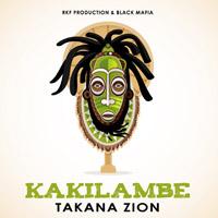 Album: TAKANA ZION - Kakilambe