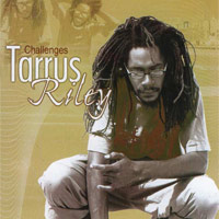 Album: TARRUS RILEY - Challenges