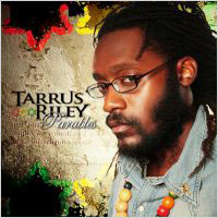Album: TARRUS RILEY - Parables