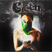 Album: THE GREEN - Ways & Means