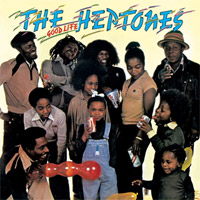 Album: THE HEPTONES - Good Life (réédition)
