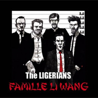 Album: THE LIGERIANS - Famille Li Wang