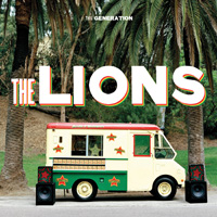 Album: THE LIONS - This Generation