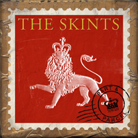 Album: THE SKINTS - Part & Parcel