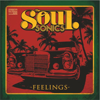 Album: THE SOUL SONICS - Feelings