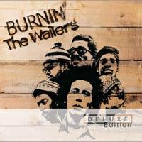Album: THE WAILERS - Burnin' (Deluxe Edition)
