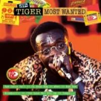 Album: TIGER - Most Wanted