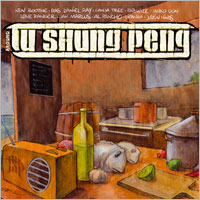 Album: TU SHUNG PENG - Around Tu Shung Peng