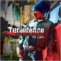 Album: TURBULENCE - Notorious