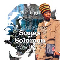 Album: TURBULENCE - Songs of solomon