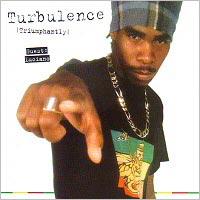 Album: TURBULENCE - Triumphantly