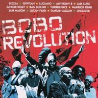 Album: VARIOUS ARTISTS - Bobo Revolution