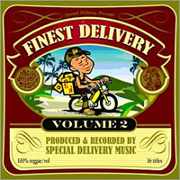Album: VARIOUS ARTISTS - Finest Delivery vol. 2