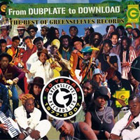 Album: VARIOUS ARTISTS - From Dubplate to Download